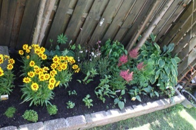 Tuinvrouw Terschelling voor grote en kleine tuinen